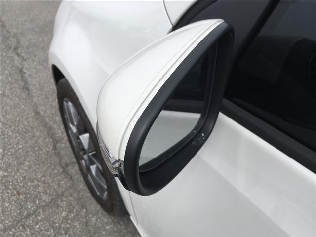 2013 Volkswagen Golf 2.0 TDI Comfortline (Stk: 13-18675JB) in Barrie - Image 10 of 26
