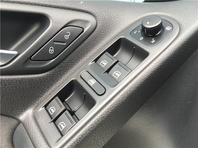 2013 Volkswagen Golf 2.0 TDI Comfortline (Stk: 13-18675JB) in Barrie - Image 11 of 26