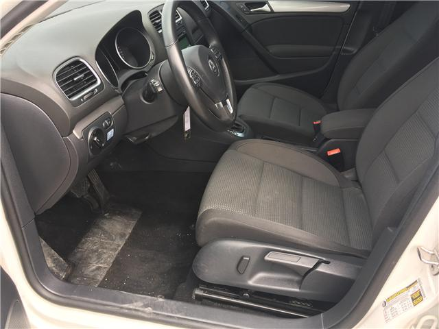 2013 Volkswagen Golf 2.0 TDI Comfortline (Stk: 13-18675JB) in Barrie - Image 13 of 26