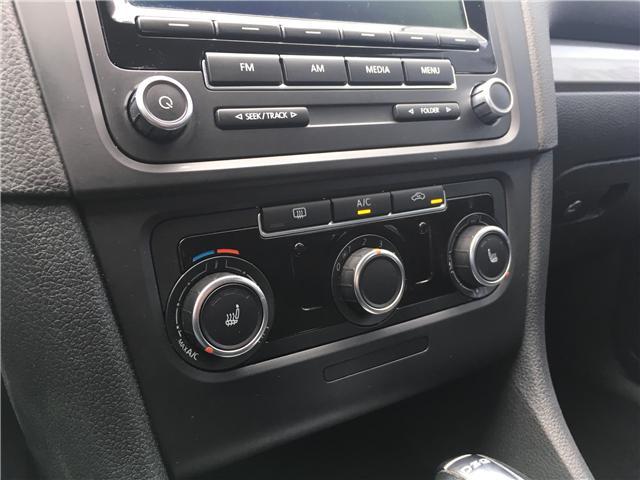 2013 Volkswagen Golf 2.0 TDI Comfortline (Stk: 13-18675JB) in Barrie - Image 24 of 26