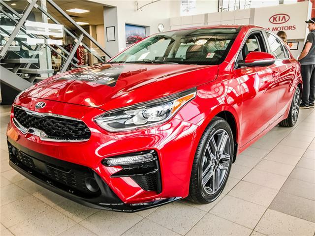 2019 Kia Forte EX Premium (Stk: 21743) in Edmonton - Image 2 of 16