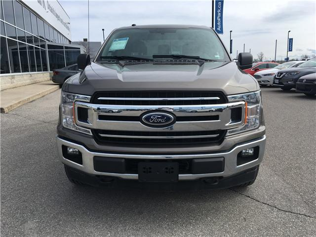 2018 Ford F-150 XLT (Stk: 18-61902RJB) in Barrie - Image 2 of 26