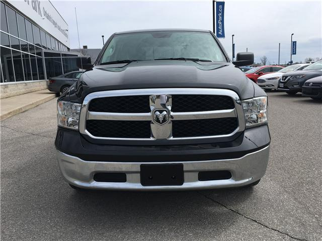 2019 RAM 1500 Classic SLT (Stk: 19-11627RJB) in Barrie - Image 2 of 25