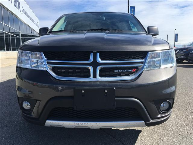 2016 Dodge Journey R/T (Stk: 16-16153T) in Barrie - Image 2 of 27