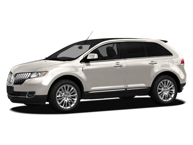 2011 Lincoln MKX Base (Stk: 19565) in Chatham - Image 1 of 4