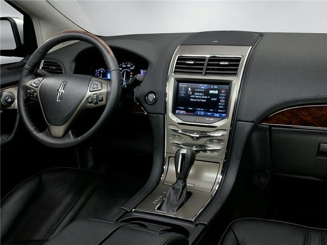 2011 Lincoln MKX Base (Stk: 19565) in Chatham - Image 2 of 4