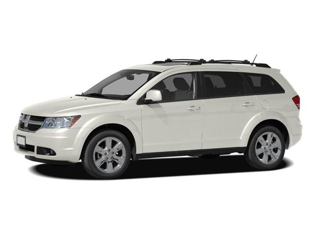 2010 Dodge Journey SXT (Stk: 19568) in Chatham - Image 1 of 1