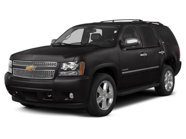 2013 Chevrolet Tahoe LS (Stk: 19570) in Chatham - Image 1 of 8