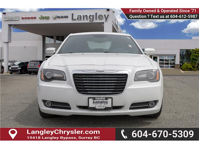 2013 Chrysler 300 S (Stk: J295827AAA) in Surrey - Image 2 of 22