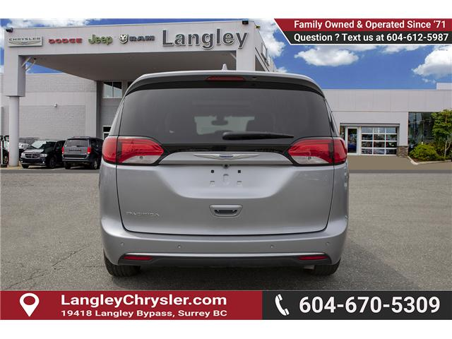 2018 Chrysler Pacifica Touring-L Plus (Stk: EE908800) in Surrey - Image 5 of 26