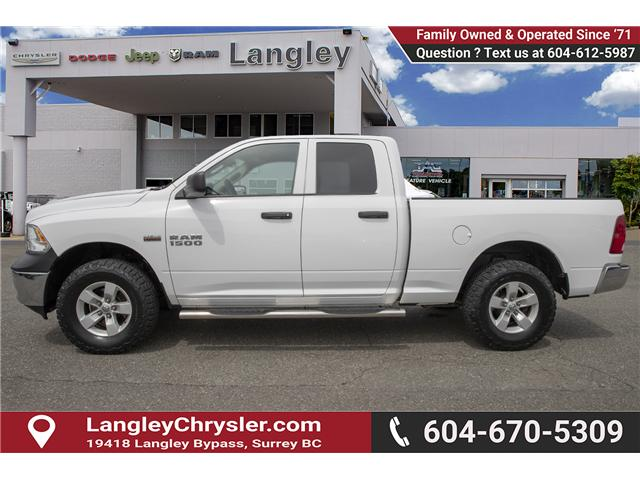 2016 RAM 1500 22A ST (Stk: K602854A) in Surrey - Image 4 of 24