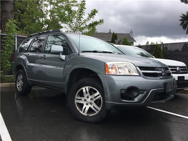 2008 Mitsubishi Endeavor SE (Stk: VW0826A) in Vancouver - Image 1 of 1