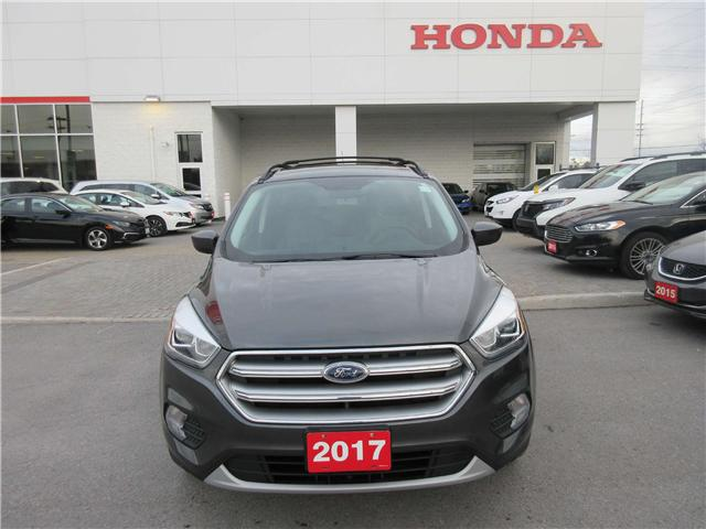 2017 Ford Escape SE (Stk: 27025L) in Ottawa - Image 2 of 12