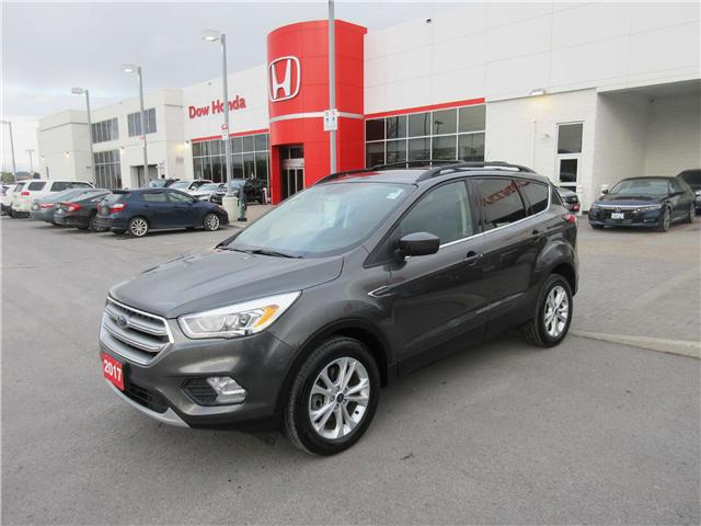 2017 Ford Escape SE (Stk: 27025L) in Ottawa - Image 1 of 12