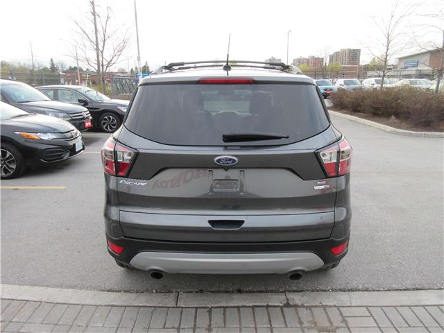 2017 Ford Escape SE (Stk: 27025L) in Ottawa - Image 3 of 12
