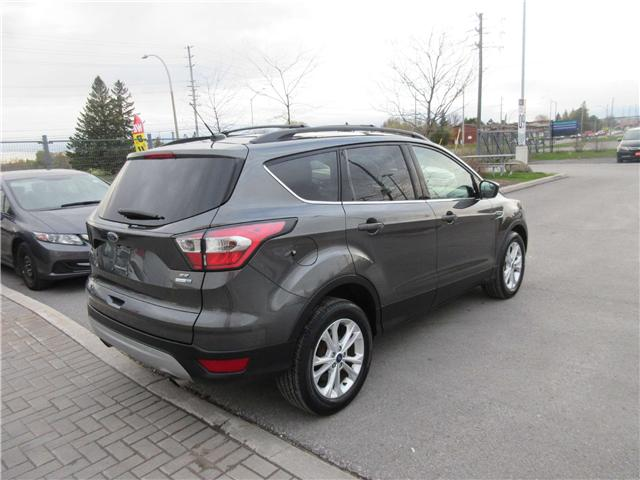 2017 Ford Escape SE (Stk: 27025L) in Ottawa - Image 4 of 12