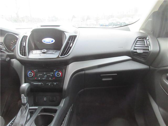 2017 Ford Escape SE (Stk: 27025L) in Ottawa - Image 9 of 12