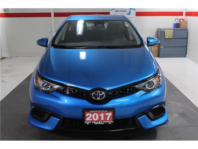 2017 Toyota Corolla iM Base (Stk: 298165S) in Markham - Image 3 of 24