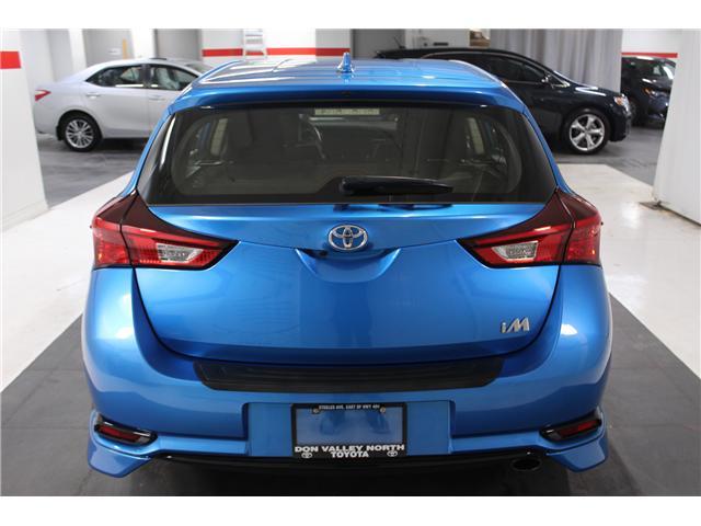 2017 Toyota Corolla iM Base (Stk: 298165S) in Markham - Image 20 of 24