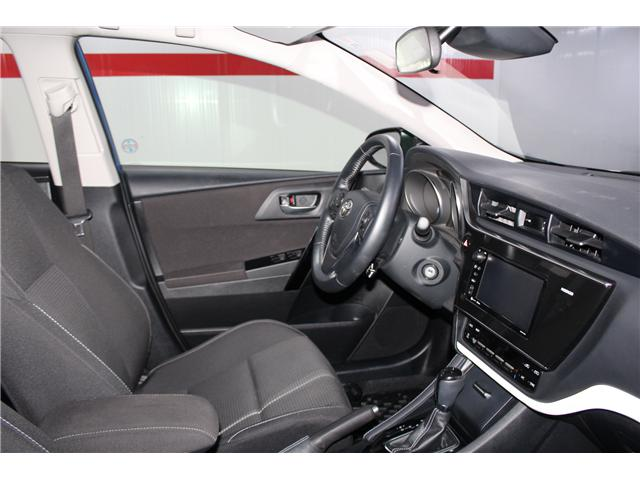 2017 Toyota Corolla iM Base (Stk: 298165S) in Markham - Image 15 of 24