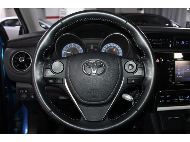 2017 Toyota Corolla iM Base (Stk: 298165S) in Markham - Image 9 of 24