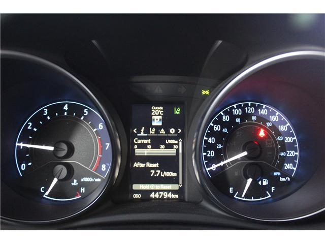 2017 Toyota Corolla iM Base (Stk: 298165S) in Markham - Image 10 of 24