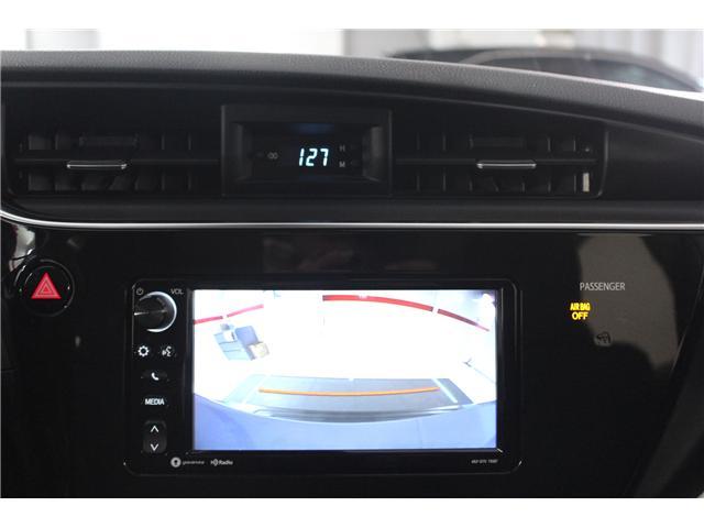 2017 Toyota Corolla iM Base (Stk: 298165S) in Markham - Image 12 of 24