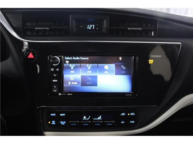 2017 Toyota Corolla iM Base (Stk: 298165S) in Markham - Image 11 of 24