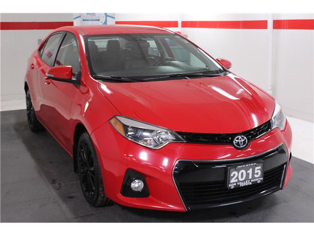 2015 Toyota Corolla S (Stk: 298193S) in Markham - Image 2 of 24