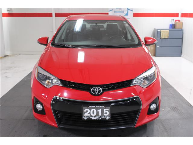 2015 Toyota Corolla S (Stk: 298193S) in Markham - Image 3 of 24