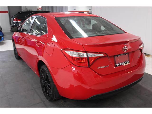 2015 Toyota Corolla S (Stk: 298193S) in Markham - Image 17 of 24