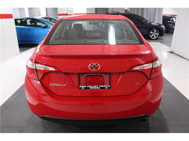 2015 Toyota Corolla S (Stk: 298193S) in Markham - Image 20 of 24
