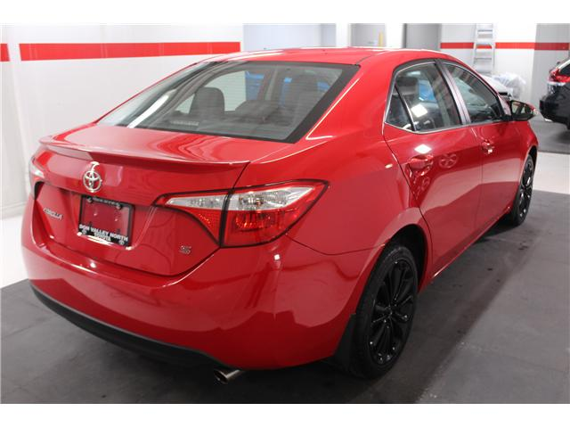 2015 Toyota Corolla S (Stk: 298193S) in Markham - Image 23 of 24