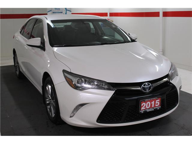 2015 Toyota Camry SE (Stk: 298052S) in Markham - Image 2 of 24
