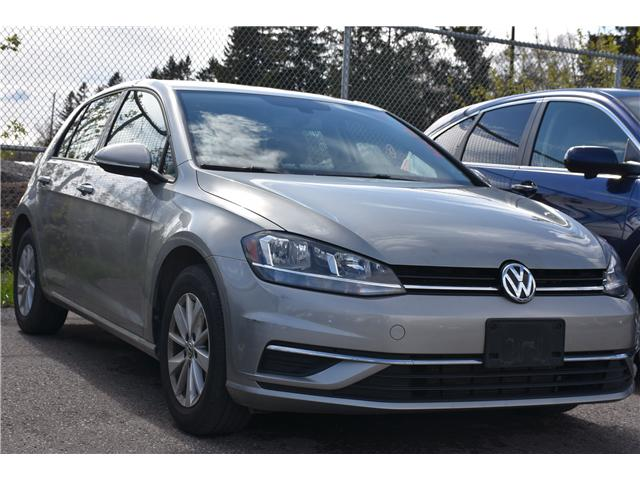 2018 Volkswagen Golf 1.8 TSI Comfortline (Stk: PR1135) in Pickering - Image 1 of 6
