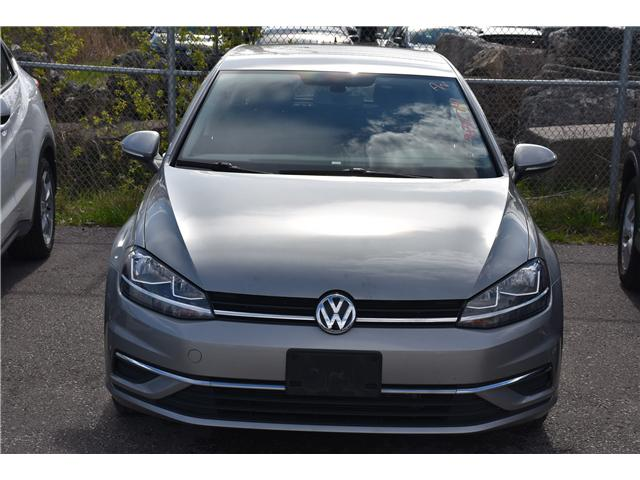 2018 Volkswagen Golf 1.8 TSI Comfortline (Stk: PR1135) in Pickering - Image 2 of 6