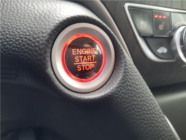2018 Honda Accord Touring (Stk: 2180844D) in Calgary - Image 14 of 34
