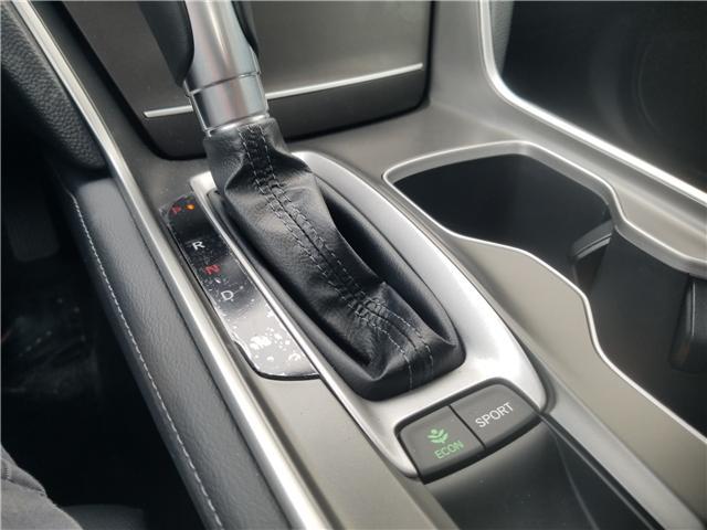 2018 Honda Accord Touring (Stk: 2180844D) in Calgary - Image 15 of 34