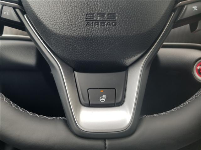 2018 Honda Accord Touring (Stk: 2180844D) in Calgary - Image 16 of 34