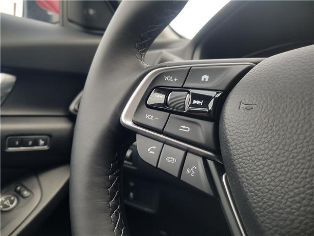 2018 Honda Accord Touring (Stk: 2180844D) in Calgary - Image 18 of 34