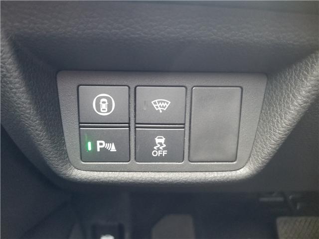 2018 Honda Accord Touring (Stk: 2180844D) in Calgary - Image 19 of 34