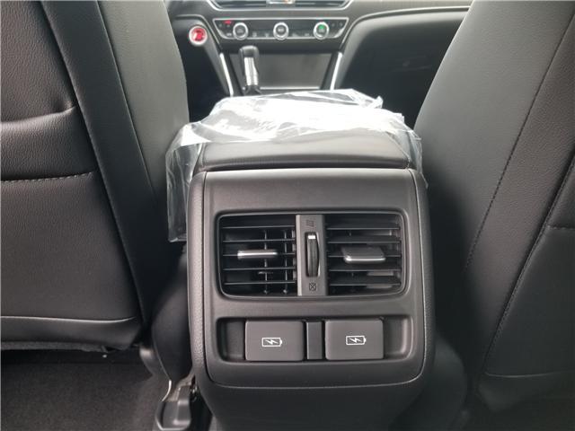 2018 Honda Accord Touring (Stk: 2180844D) in Calgary - Image 24 of 34