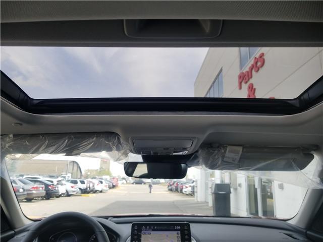 2018 Honda Accord Touring (Stk: 2180844D) in Calgary - Image 20 of 34