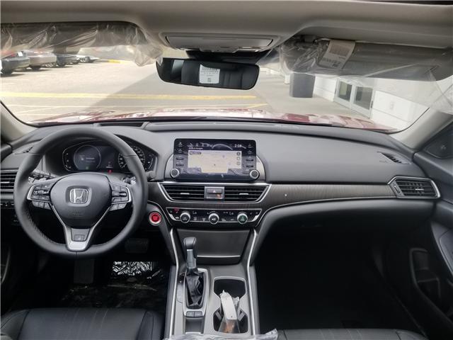 2018 Honda Accord Touring (Stk: 2180844D) in Calgary - Image 10 of 34