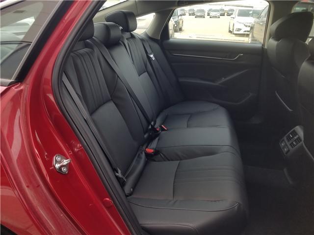 2018 Honda Accord Touring (Stk: 2180844D) in Calgary - Image 23 of 34