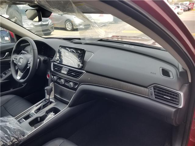 2018 Honda Accord Touring (Stk: 2180844D) in Calgary - Image 22 of 34