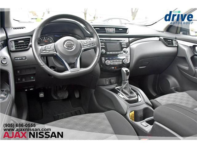 2018 Nissan Qashqai SV (Stk: P4160R) in Ajax - Image 2 of 33