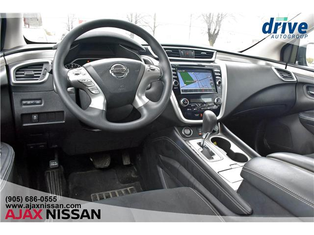 2017 Nissan Murano S (Stk: P4161) in Ajax - Image 2 of 29