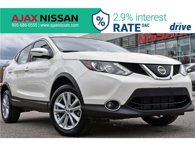 2018 Nissan Qashqai SV (Stk: P4159R) in Ajax - Image 1 of 41