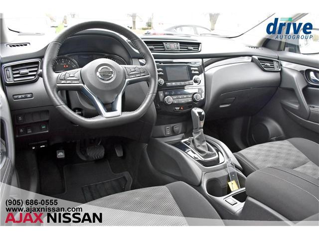 2018 Nissan Qashqai SV (Stk: P4159R) in Ajax - Image 2 of 41